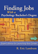 Finding Jobs with a Psychology Bachelor s Degree