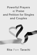 download ebook powerful prayers of praise and petition for singles and couples pdf epub