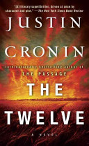 The Passage Trilogy 2 The Twelve book