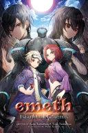 Book emeth: Island of Golems