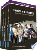 Gender And Diversity Concepts Methodologies Tools And Applications