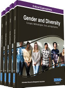 Gender and Diversity: Concepts, Methodologies, Tools, and Applications