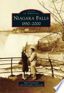 Niagara Falls Structures Natural Landmarks And Residents