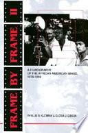 Frame by Frame II