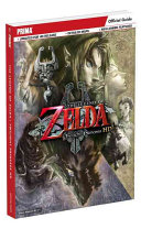The Legend of Zelda  Twilight Princess HD  Prima Official Game Guide