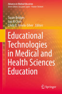 Educational Technologies in Medical and Health Sciences Education