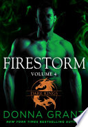 Firestorm  Volume 4