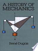 A History of Mechanics