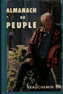 L'Almanach du peuple Beauchemin
