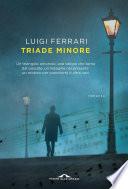 Triade minore Book Cover