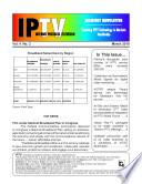 Iptv Monthly Newsletter March 2010