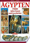 Egitto. 7000 anni di storia. Ediz. tedesca