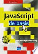 Javascript De Basis