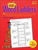 Daily Word Ladders