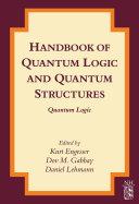 download ebook handbook of quantum logic and quantum structures pdf epub