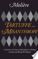 Tartuffe And The Misanthrope book