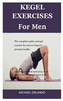 Kegel Exercises For Men Book PDF