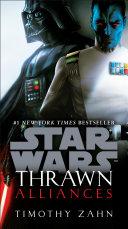 Thrawn  Alliances  Star Wars