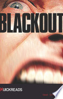 Blackout Crime Mystery Just 32 Pages Each Paperback