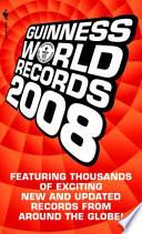 Guinness World Records 2008