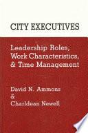 City Executives