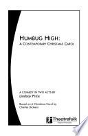 Humbug High : ...