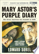 Mary Astor s Purple Diary  The Great American Sex Scandal of 1936