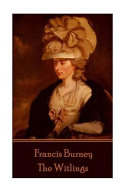 Frances Burney   The Witlings