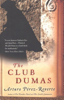 The Club Dumas Book Of The Occult Takes Him From