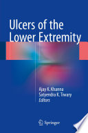 Ulcers Of The Lower Extremity