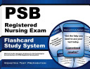 PSB Registered Nursing Exam Flashcard Study System