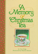 download ebook a memory of christmas tea pdf epub