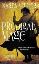 download ebook the prodigal mage pdf epub