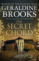 The Secret Chord : bc. the second iron age. the time of...