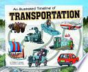 An Illustrated Timeline of Transportation