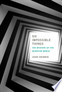 Six Impossible Things Book PDF