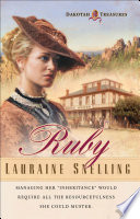 Ruby  Dakotah Treasures Book  1