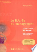 Le B A  Ba du management