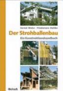Der Strohballenbau