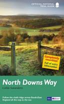 North Downs Way 2013