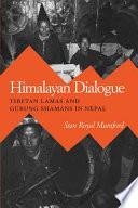 Himalayan Dialogue
