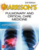 Harrison s Pulmonary and Critical Care Medicine  3E
