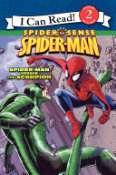 Spider Man  Spider Man Versus the Scorpion