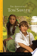 The Adventures Of Tom Sawyer Pdf/ePub eBook
