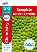 AQA GCSE Chemistry Complete Revision and Practice