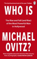Who Is Michael Ovitz