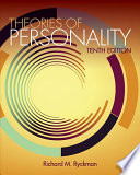 Ebook Theories of Personality Epub Richard Ryckman Apps Read Mobile
