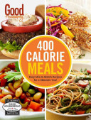 Good Housekeeping 400 Calorie Meals