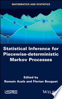 Statistical Inference For Piecewise Deterministic Markov Processes