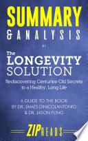 Summary Analysis Of The Longevity Solution